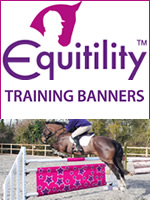 Equitility Training Banners