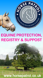 Horse Patrol Equine Protection  Registry & support