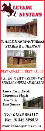 Levade Systems - STABLE MANUFACTURERS STABLE & BUILDINGS