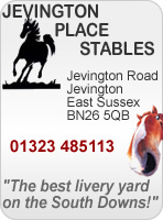Jevington Place Stables