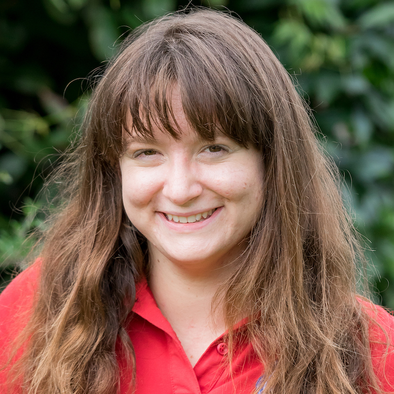 Lizzie Bennett has been awarded the RDA Performance Coach of the Year 2019.