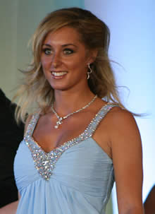 Charlotte Packham
