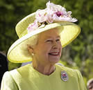 It is possible to find out the address, telephone number and e-mail address of the Queen, the Patron of the British Horse Society