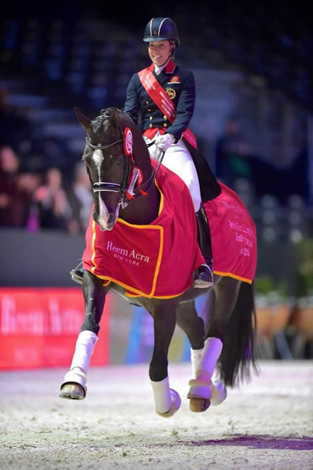 Proof that Valegro must have wings!