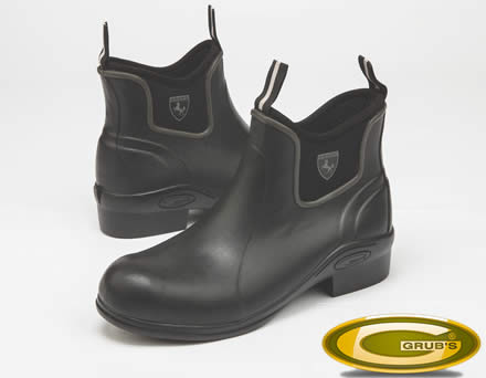 High Performance Jodhpur Boots