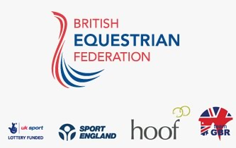 Could you represent GB in the 2017 FEI Nations Cup series?